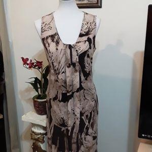 Beautiful Dana Buchman Dress